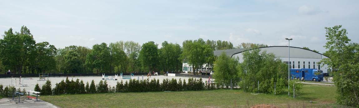 Horsepark by Sprehe